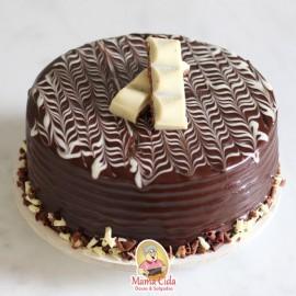 Bolo de chocolate Suflair kg