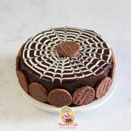 Bolo torta holandesa kg
