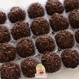 Brigadeiro de Nutella 15gs