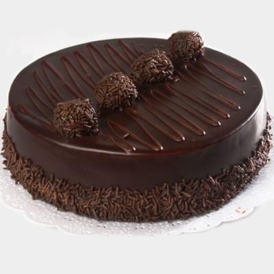 Bolo Mousse de Chocolate kg