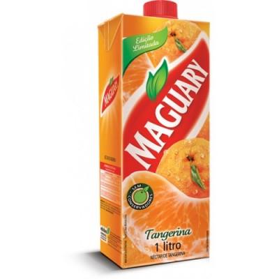 Suco de frutas cx 1 lt