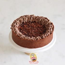 Torta Mousse de Chocolate (UnId.)