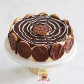 Torta Holandesa  (und)